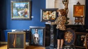 Galeriehoudster stopt met levenswerk na brute woningoverval