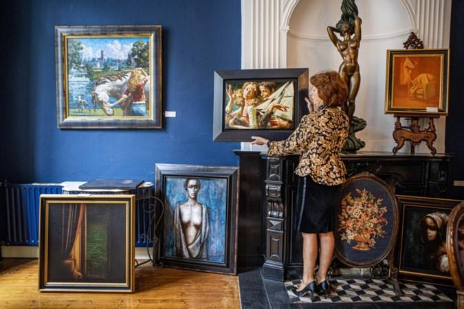 Galeriehoudster stopt met levenswerk na brute woningoverval: 'De drive om ermee door te gaan is verdwenen'