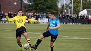 DESM-FC Oda: geen kermis, geen derbysfeer