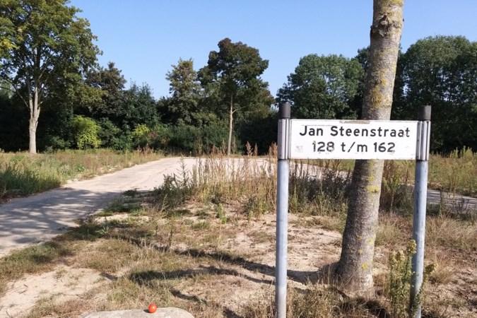 Ook laatste resten Jan Steenstraat Sittard gesloopt