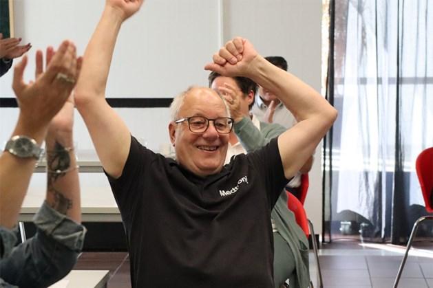 Heerlenaar Dirk Slokker van WSP Parkstad wint Topperverkiezing regio Zuid