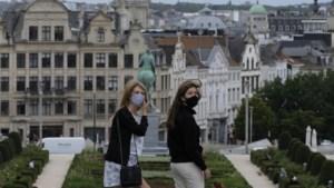 Reisadvies voor België aangescherpt naar oranje