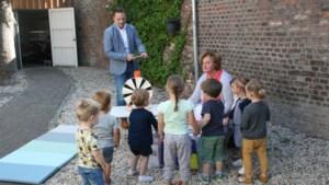 'Beweegtussendoortjes' voor peuters Maastricht/Heuvelland