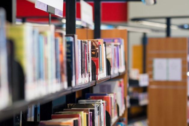 Feestelijke openstelling bibliotheek Tungelroy in verband met 75-jarig bestaan