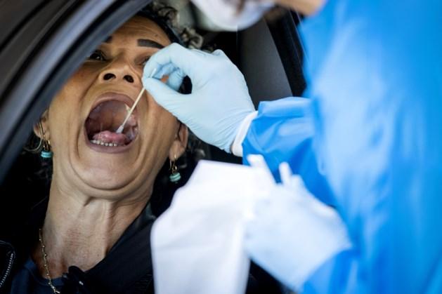 Aantal coronapatiënten in Limburg neemt flink toe: 400 nieuwe patiënten erbij