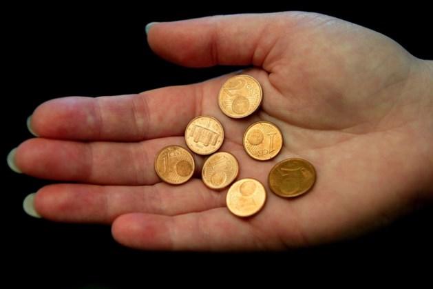 Onderzoek of euromunten van 1 en 2 cent nog nodig zijn