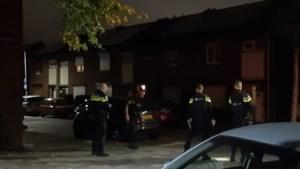 Woning beschoten in Venlo: politie doet onderzoek