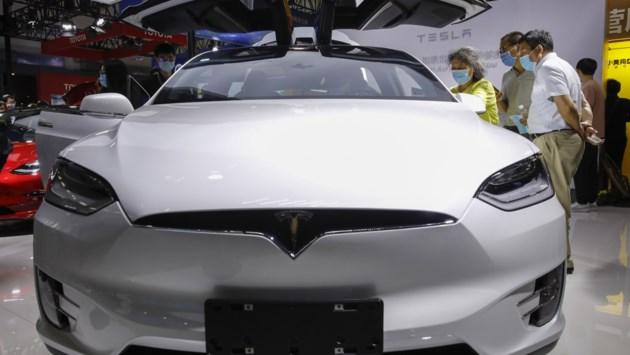 'Tesla zou voor 2030 twintig miljoen auto's per jaar moeten kunnen maken'