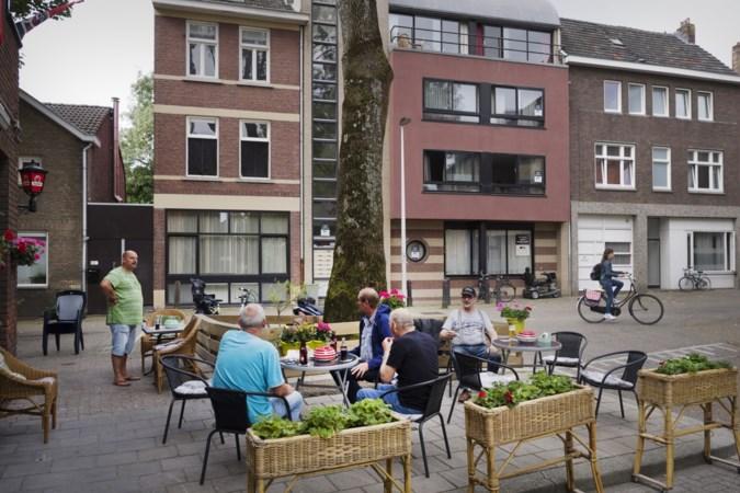 Bewoners weg: sloop voor Blauwe Loper Maastricht kan beginnen
