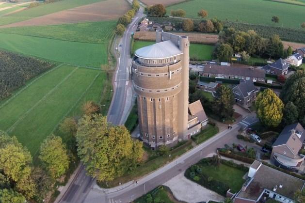 Watertoren van Schimmert krijgt nieuwe naam: De Reusch
