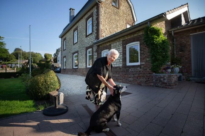 Oma Fien vertelt honderduit over het leven van een 'gewone' huisvrouw in Eys