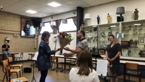 Marieke Wolters krijgt tiende Rozencompliment van PvdA Brunssum