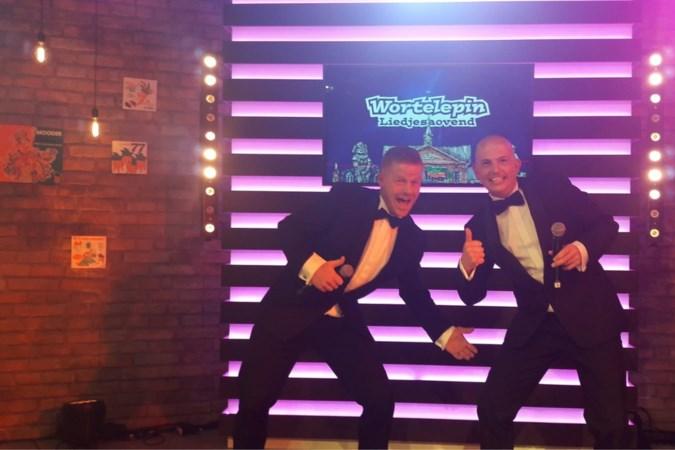 Nummer '2021' wint liedjesavond Wortelepin Blerick