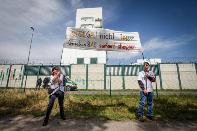 Geen permanente opslag hoogradioactief kernafval in Ruhrgebied