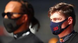 Podcast: 'Logisch dat Verstappen het opneemt voor Hamilton na zware straf'