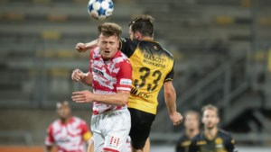 Falkenburg ontbreekt tegen Eindhoven, Roda niet opnieuw in beroep