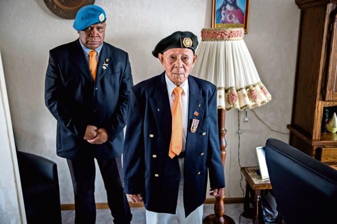 Woedende Indië-veteranen zien zich in film 'als nazi's weggezet'