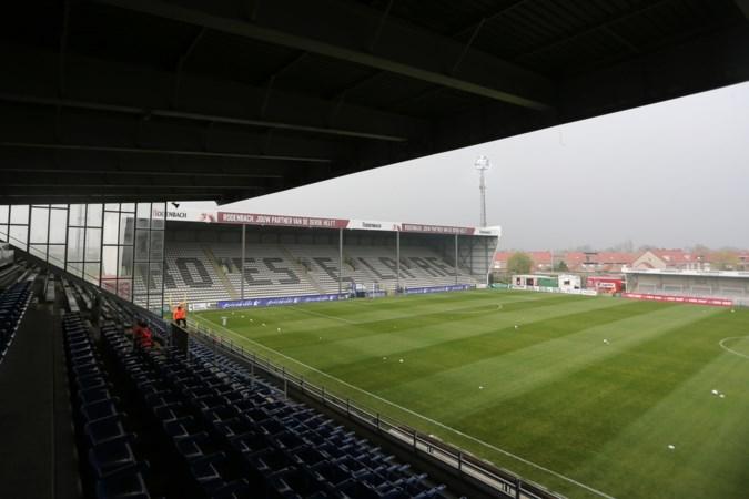 Soap bij voetbalclub KSV Roeselare: club failliet, valse contracten en sportief directeur in de cel