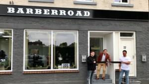 Barbershop Barberroad vestigt zich aan de Kerkstraat in Waubach
