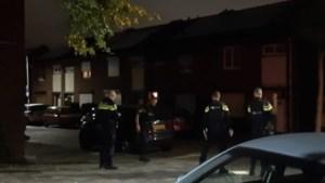 Politie neemt auto in beslag na schietincident Venlo