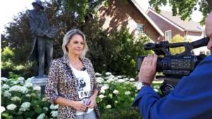 Vader Maurice en dochter Fabienne Nijsten maken voor het eerst samen een tv-serie: 'Hier is mijn vaderland'