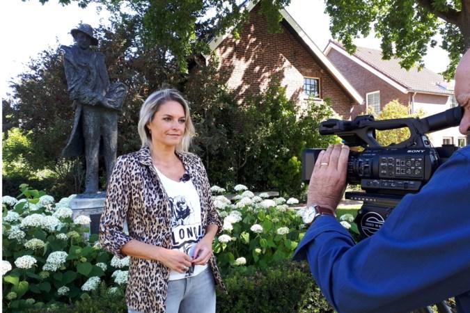 Vader Maurice en dochter Fabienne Nijsten maken voor het eerst samen een tv-serie over kleinere gemeentes in Limburg: 'Hier is mijn vaderland'