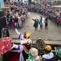 Traditionele sinterklaasintochten ook in Zuid-Limburg verboden