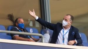 Commissaris Stevens: trainer Van Bommel niet naar Schalke 04