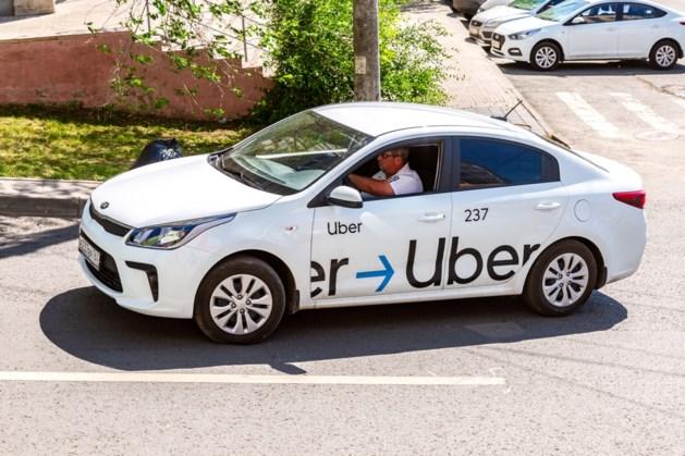 Uber haalt zijn gelijk bij de rechter en krijgt taxivergunning voor Londen terug
