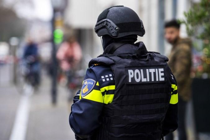 Beschoten Venlose woning is van vorig jaar verbannen Farid A. (37)