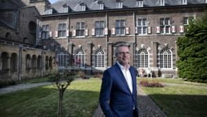 Vlaamse hotelier op kloosterabdij Rolduc: 'Ik blijf voor jullie toch een Belg'