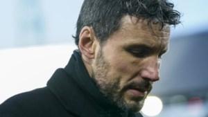 'Van Bommel kandidaat om trainer te worden bij Schalke'