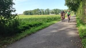 Uitfietsen: het smalste stukje Limburg gezien door andere ogen
