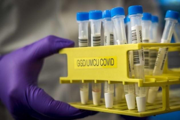 Aantal coronagevallen stijgt weer: afgelopen week ruim 19.000 positieve tests