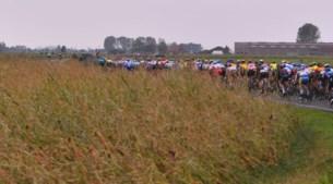 Nederlandse ritten in BinckBank Tour geschrapt vanwege corona