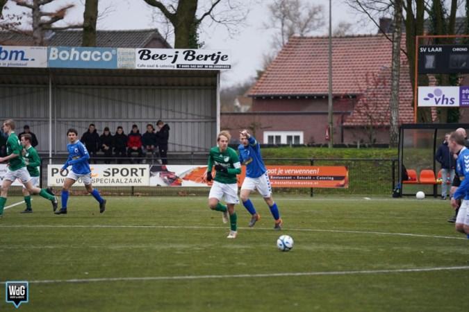 Voetbalclub Brevendia hoopt op terugkeer naar tweede klasse