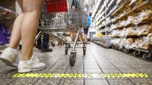 Supermarkten weigeren klanten zonder mondkapje niet