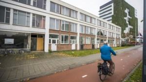 'Lelijke puist' in Venlo wordt woontoren met 71 appartementen