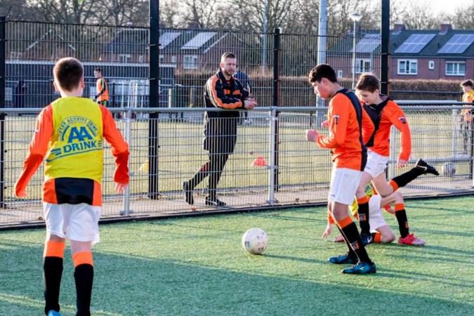 Venlosche Boys start Voetbal Kanjer-project: 'Iedereen moet kunnen voetballen'