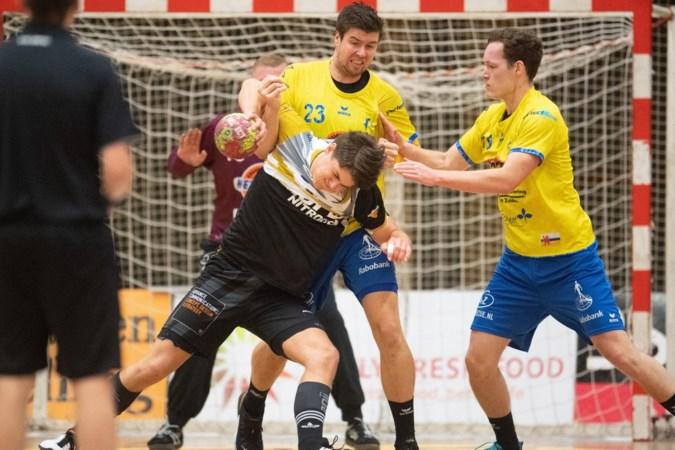 BENE-League in het handbal ondanks recente corona ontwikkelingen toch van start