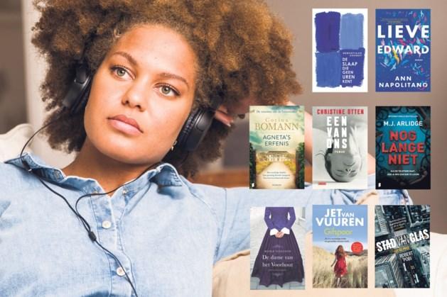 De Limburger geeft je 8 e-books en audiobooks cadeau