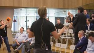 Amerikaanse bank blijft op Smart Services Campus Heerlen