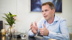 Nieuwe Roda-directeur wil uithangbord van club worden: 'Mensen moeten over een jaar niet zeggen: zie je wel, is het toch weer fout gegaan'