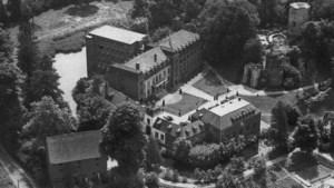 De geschiedenis van Kasteel Stein