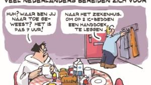 Toos & Henk - 1 oktober 2020