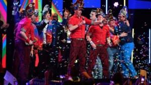Harry Tromp van Hoondervel over plannen LVK-finale: twee man thuislaten geen optie