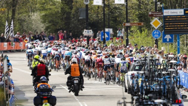 Ruttes maatregel doet Amstel Gold Race de das om: 'Enkele minuten na de persconferentie hing de veiligheidsregio al aan de lijn'