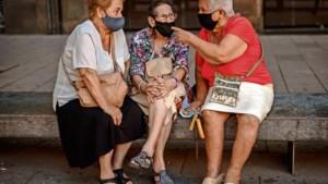 Mondkapjesplicht in Spanje: zet het zoden aan de dijk of niet?