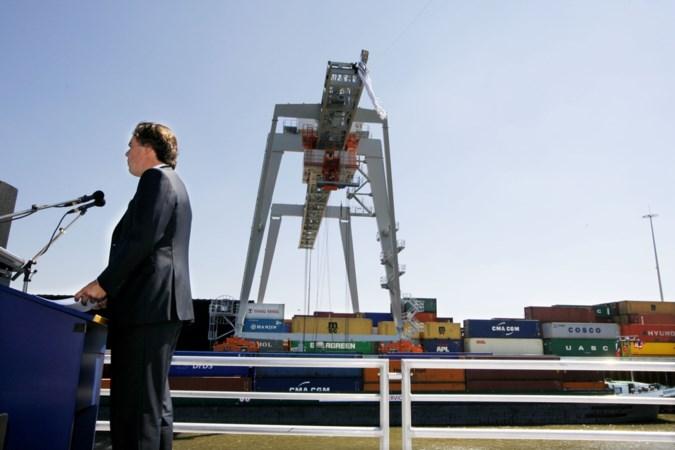 Industriehaven in Venlo krijgt een metamorfose, als alles volgens plan verloopt