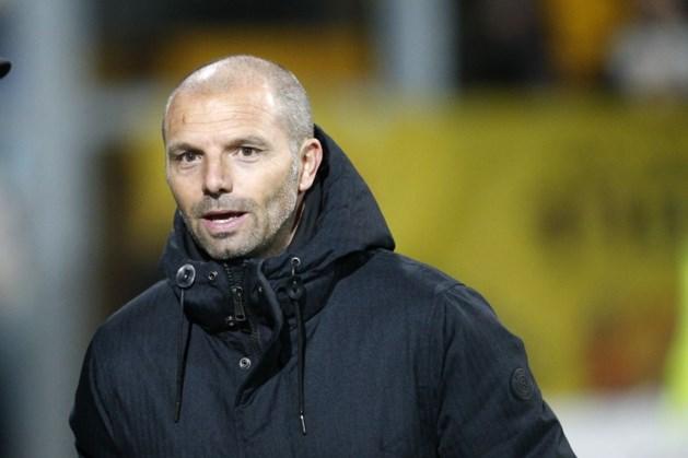 NAC-trainer Steijn zit in thuisquarantaine en mist duel met Jong Ajax